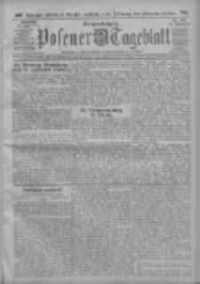 Posener Tageblatt 1913.07.30 Jg.52 Nr351