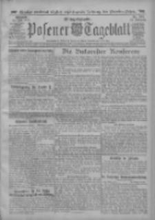 Posener Tageblatt 1913.07.30 Jg.52 Nr352