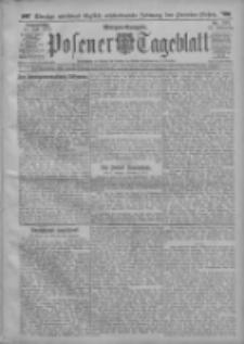 Posener Tageblatt 1913.07.31 Jg.52 Nr353