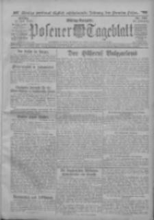 Posener Tageblatt 1913.07.11 Jg.52 Nr320