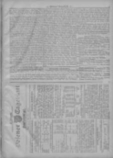 Posener Tageblatt. Handelsblatt 1908.07.04 Jg.47
