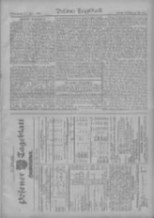 Posener Tageblatt. Handelsblatt 1908.07.10 Jg.47
