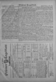 Posener Tageblatt. Handelsblatt 1908.10.02 Jg.47