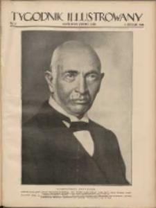 Tygodnik Illustrowany 1928.02.04 Nr5