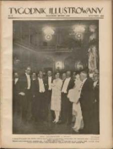 Tygodnik Illustrowany 1928.02.25 Nr8