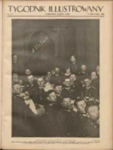 Tygodnik Illustrowany 1928.04.14 Nr15