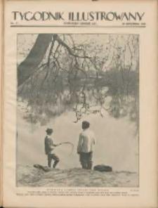Tygodnik Illustrowany 1928.04.28 Nr17
