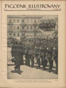 Tygodnik Illustrowany 1928.05.12 Nr19