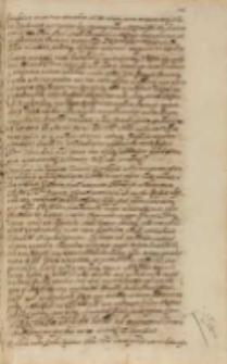 Responsum ad easdem literas ad imperatoris Turcarum [principem], Warszawa [1605]