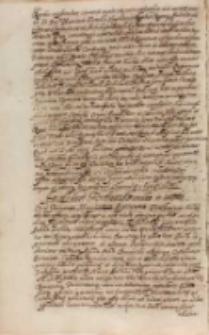Archiduci Ferdinando eodem in negotio, Kraków 09.08.1605