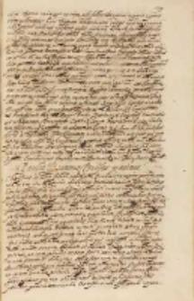 Paulus 5tus Summus Pontifex Maximus [Sigismundo III Regi Poloniae], Rzym 23.11.1605