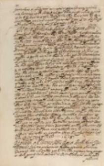 Responsum ad literas Mttis Regiae [Sigismundi III] Archiducis Ferdinandi, Graz 28.10.1605