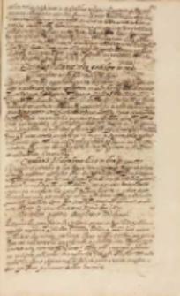 Cardinali Aldobrandino [Cintio Aldobrandini] eidem! [eodem] in negotio [Sigismundus III], Krakow 27.01.1617! [1607]