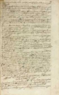 Literae [Sigismundi III] ad Turcaruim imperatorem [Ahmedum I] per [...] Stanislaum Witowski missae, Kraków 16.07.1606