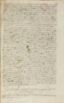 Instructio ad ciuitatem Turonensem[!] in negotio passum Societatis Jesu