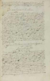 Supplex libellus internunciorum ciuitatis Rigensis ad SRMttem [Sigismundum III] porrectus, 1607?]