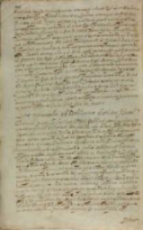 Literae vniuersales ad nobilitatem districtus Piltinensis [1608]