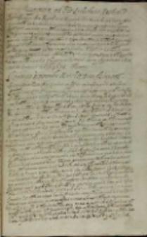 Joannes Sigismundus marchio Brandenburgensis [Sigismundo III Regi Poloniae], Królewiec 29.07.1608