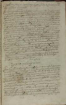 Responsum consiliariis Sueciae [senatorum Regni Poloniae et Magni Ducatus Lithuaniae], Kraków [1608]