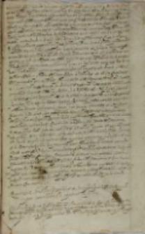 Responsum consiliariis Sueciae a commissariis SRM [Sigismundi III] et Reipublicae pro commutandis captiuis deputati [1608]