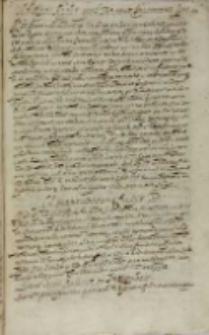 Ad regis Angliae [Jacobi I] apud imperatorem Turcarum [Ahmedum I] legatum, Kraków 10.11.1608