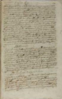 Ad Ferdinandum [Medici] Heturiae [Etruriae] ducem, Warszawa 24.01.1611