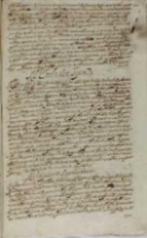 Ad Cardinalem Scipionem [Borghese Sigismundus III Rex Poloniae] [Warszawa ok. 1612]