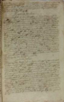 Ad Summun Pontificem [Paulum V Sigismundum III Rex Poloniae], Warszawa 25.01.[1612]