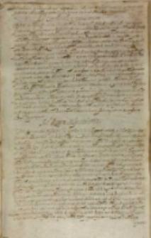 Ad regem Hispaniarum [Philipum III Sigismundus III Rex Poloniae], Warszawa 11.02.1612