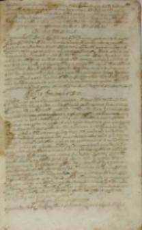 Philipo [II] Pomeraniae duci [Sigismundus III], [1612]