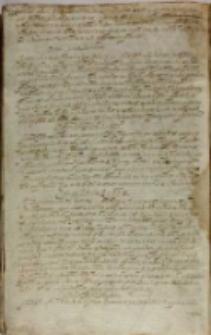 Cancellario Rappio [Sigismundus III], [Warszawa 1612]