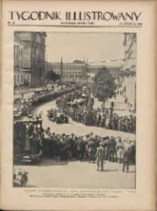 Tygodnik Illustrowany 1928.06.23 Nr25