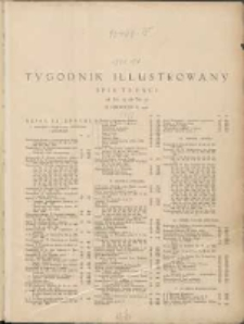 Tygodnik Illustrowany 1928.07.07 Nr27
