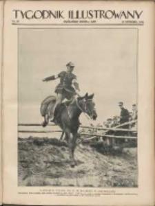 Tygodnik Illustrowany 1928.08.18 Nr33