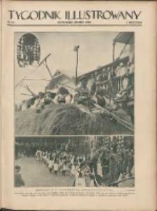 Tygodnik Illustrowany 1928.09.01 Nr35