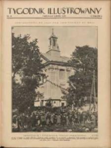 Tygodnik Illustrowany 1928.09.15 Nr37