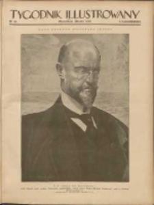Tygodnik Illustrowany 1928.10.06 Nr40