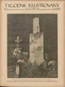 Tygodnik Illustrowany 1928.11.03 Nr44