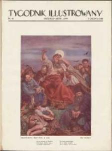 Tygodnik Illustrowany 1928.12.08 Nr49