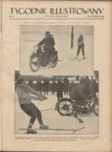 Tygodnik Illustrowany 1929.01.26 Nr4