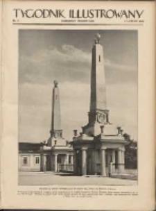 Tygodnik Illustrowany 1929.02.02 Nr5