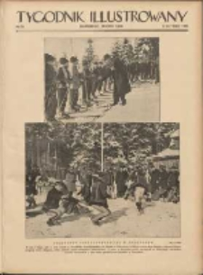 Tygodnik Illustrowany 1929.02.09 Nr6