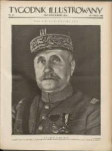 Tygodnik Illustrowany 1929.03.30 Nr13