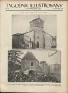 Tygodnik Illustrowany 1929.04.20 Nr16
