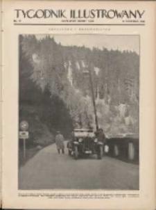 Tygodnik Illustrowany 1929.04.27 Nr17