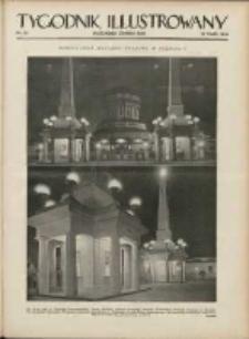 Tygodnik Illustrowany 1929.05.25 Nr21