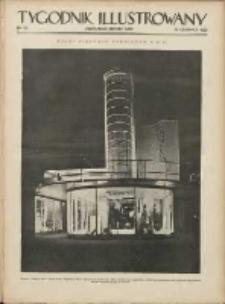 Tygodnik Illustrowany 1929.06.22 Nr25