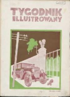 Tygodnik Illustrowany 1930.01.04 Nr1