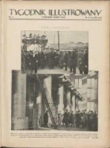 Tygodnik Illustrowany 1930.01.25 Nr4
