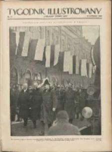 Tygodnik Illustrowany 1930.02.15 Nr7